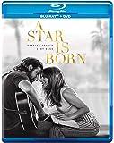A Star is Born (2018) (Blu-ray + DVD)