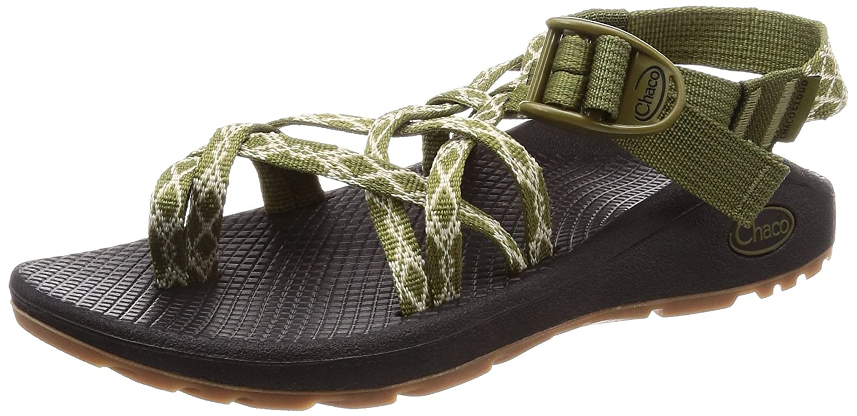 Chaco Women's Zcloud X2 Sport Sandal B071K7NL71 10 B(M) US|Popline Boa