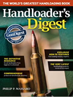 Amazon cartridges of the world a complete and illustrated handloaders digest fandeluxe
