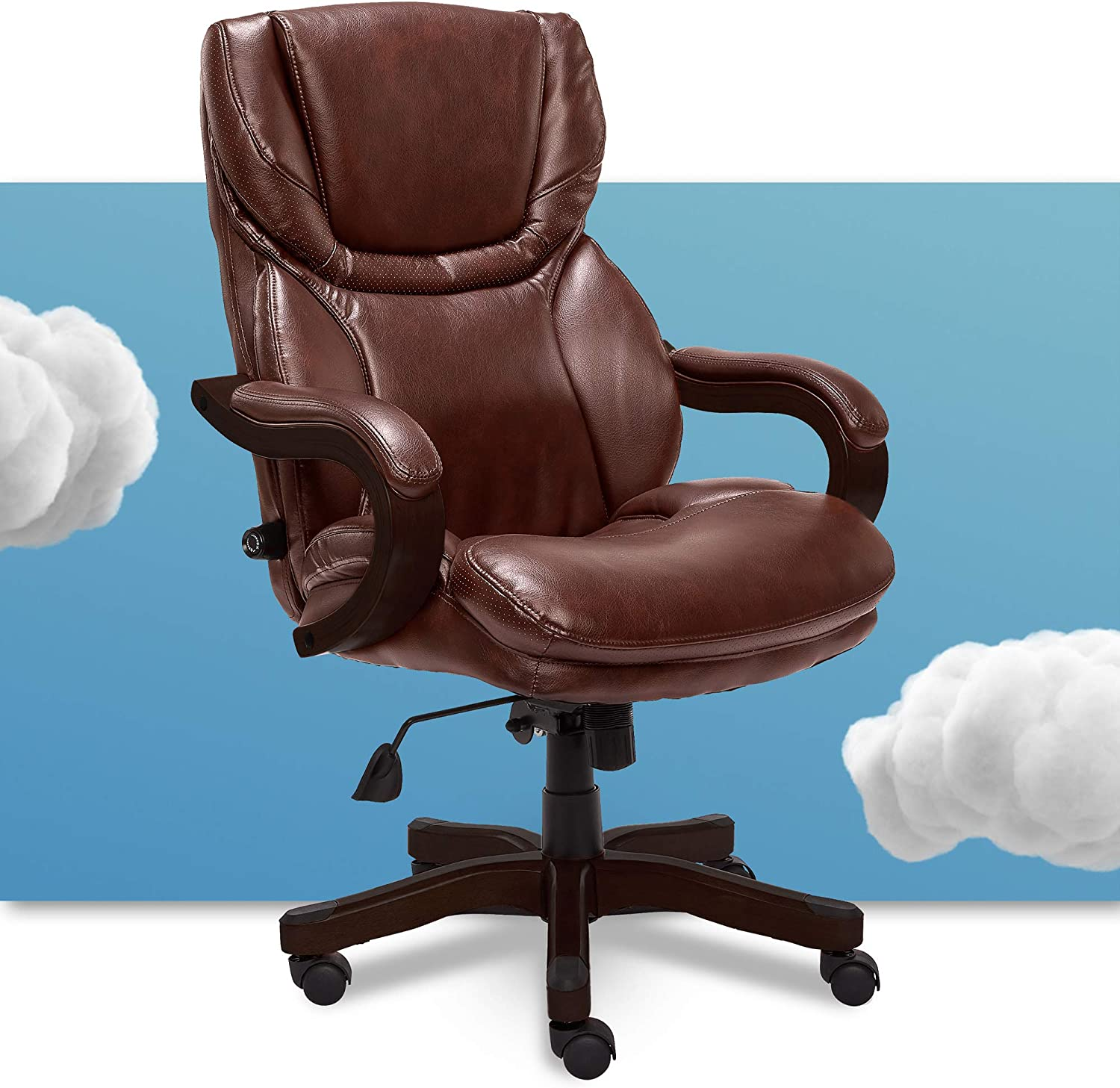 81ezA6qaAlL. AC SL1500 - What is The Best Chair For Sciatica Nerve Problems? Get Relief from Sciatica Pain - ChairPicks