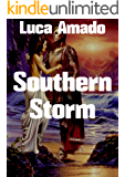 Southern Storm (Portuguese Edition)