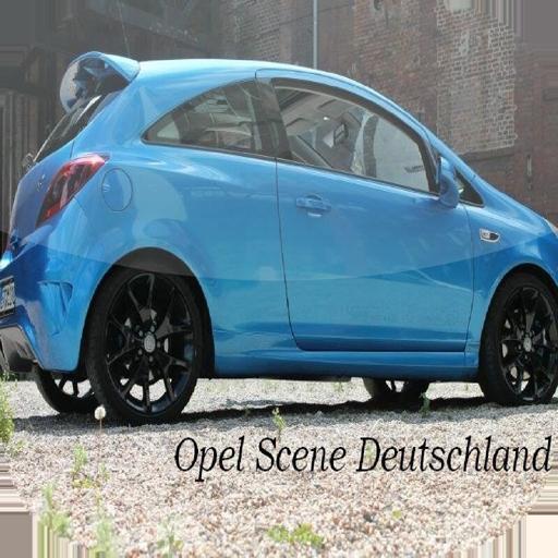 opel-scene-deutschland
