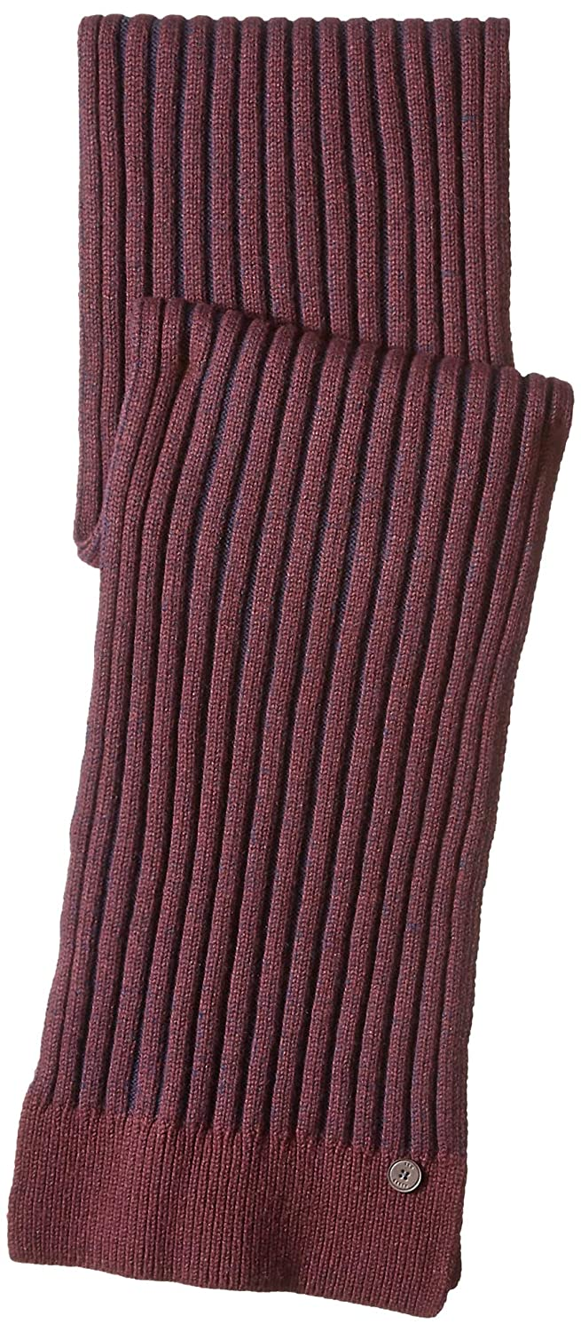 Ted Baker mens Pendeen Scarf Cold Weather Scarf