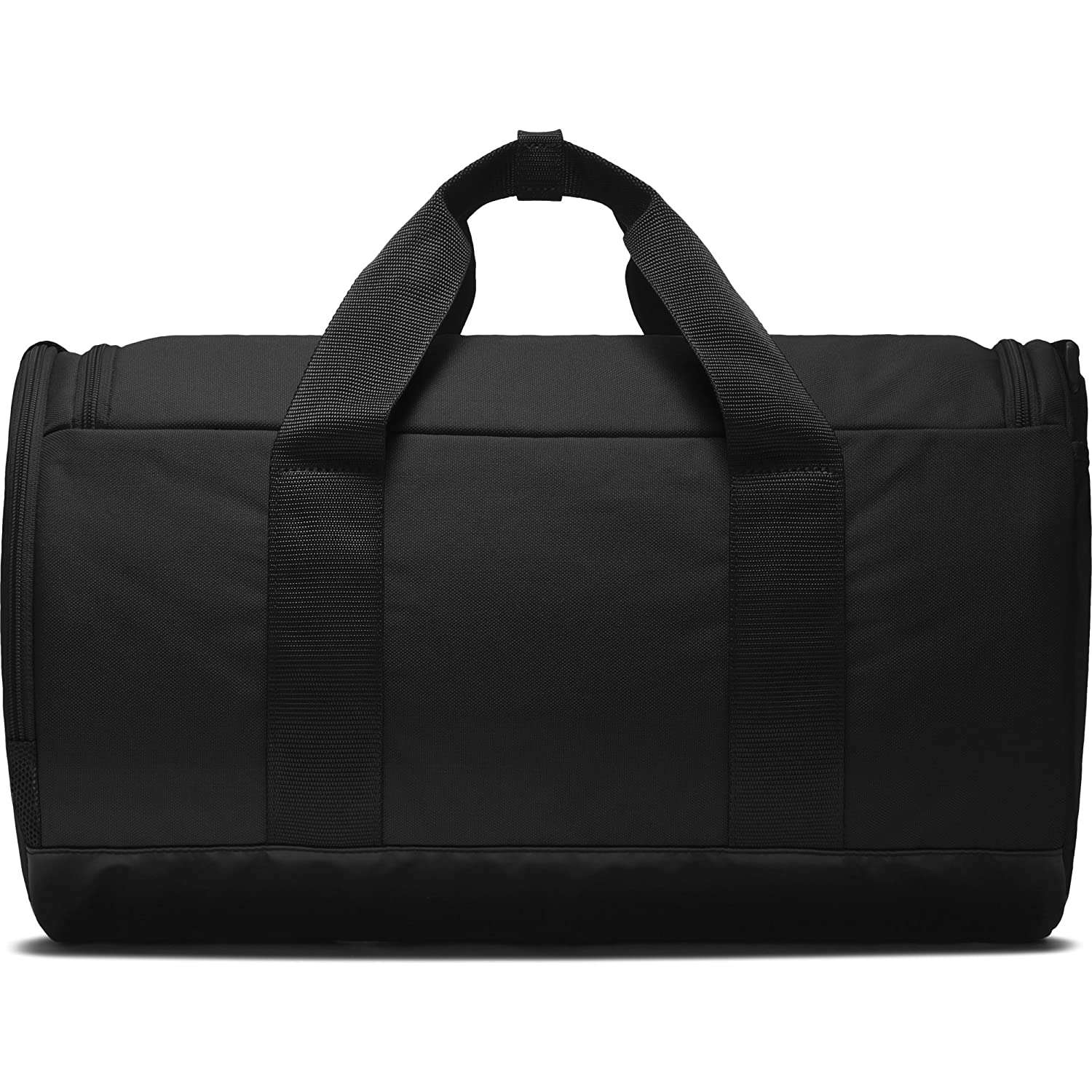 Amazon.com  NIKE Team Women s Training Duffel Bag, Black Black White, One  Size  Sports   Outdoors ed96bfb9e3