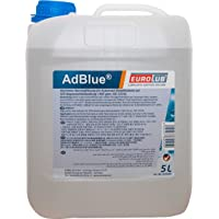 Eurolub AdBlue 845005 Aditivo para Combustible diésel, 5