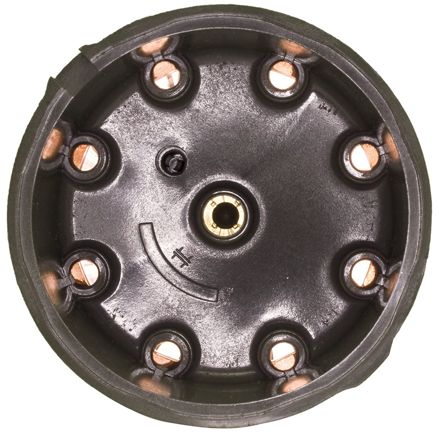 WVE by NTK 5D1090A Distributor Cap