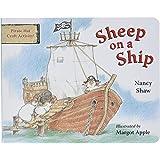 Sheep on a Ship board book (Sheep in a Jeep)