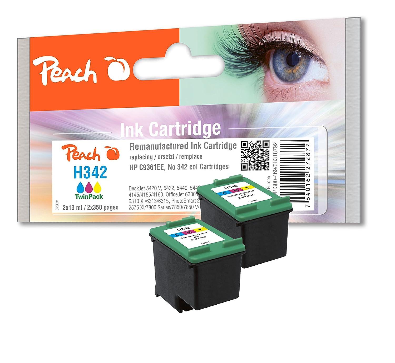 Peach 318792 cabeza de impresora - Cabezal de impresora (HP ...