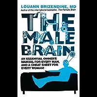 The Male Brain (English Edition)