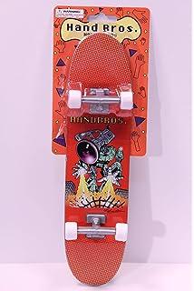 Lot Of X3 Handbros Handboard Skateboard 11 Inch Tech