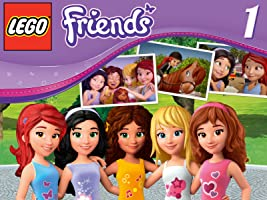 Lego Friends - Staffel 1 (1-3)
