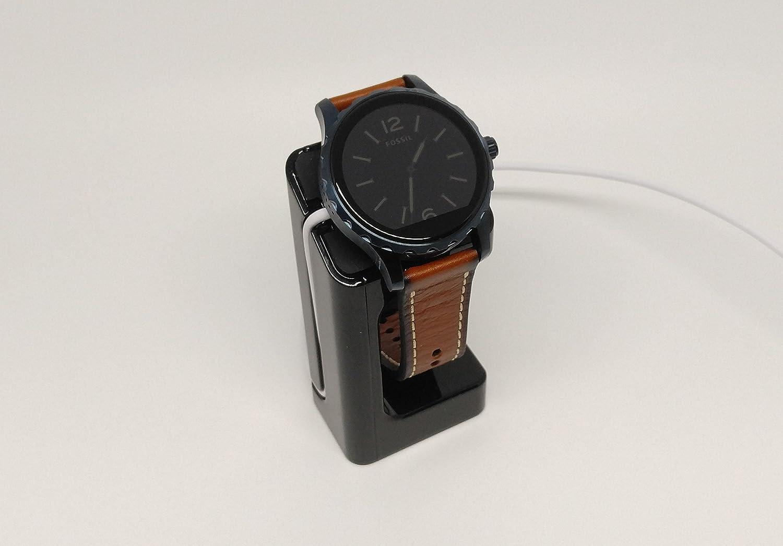 Fossil Q Gen 2, Gen 3 Smartwatch Soporte Adaptador: Amazon.es ...