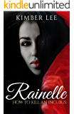 Rainelle: How to Kill an Incubus Bonus Chapter