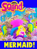 Sqand Magic Sand MERMAID Castle Playset Toy Review