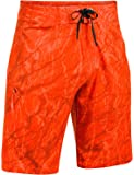 Under Armour Men's UA Stretch Printed Boardshorts