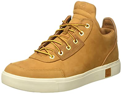 timberland amherst high top