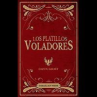 Platillos Voladores (Spanish Edition)