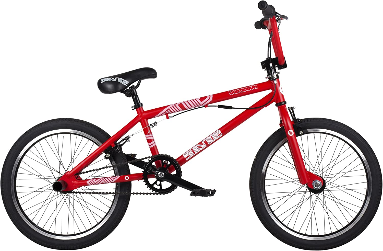 Barracuda BAR1186 - Bicicleta Infantil BMX para niño, para Todas ...