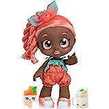 Kindi Kids 50046 Kindi Kids Snack Time Friends Summer Peaches Doll
