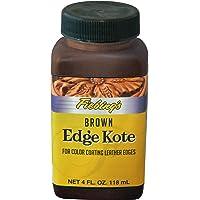 Fiebing's Edge Kote, 4 Oz. - Los Bordes