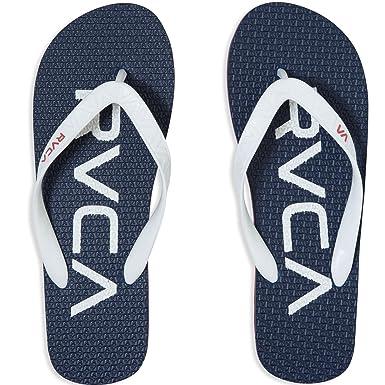 4c62b3f3653f Amazon.com  RVCA Trench Town 3 Sandal  Clothing