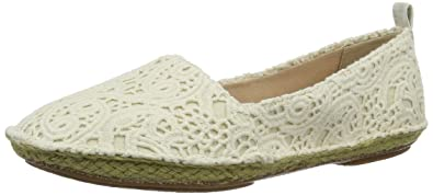Womens Clovelly Sun Espadrilles, White, 5.5 UK Clarks