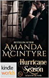 Hell Yeah!: Hurricane Season (Kindle Worlds Novella)