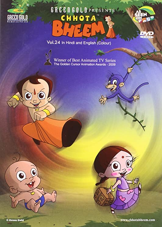 Chhota Bheem and the throne of Bali malayalam movie songs mp3 downloadgolkes