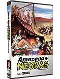 Amazonas negras [DVD]