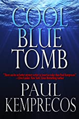 Cool Blue Tomb (Aristotle Socarides series Book 1) Kindle Edition