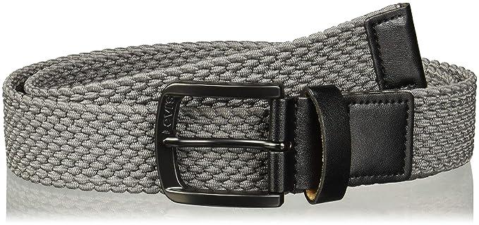 comprar popular f9981 9c7a3 Levi's 11LV03M014 Cinturón para Hombre