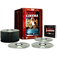 Drive-In Cult Cinema Collection: Classic 200 Features DVD Box Set