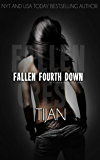 Fallen Fourth Down (Fallen Crest Series, Book 4)