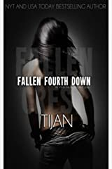 Fallen Fourth Down (Fallen Crest Series, Book 4) Kindle Edition