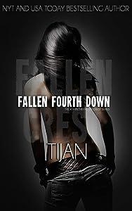 Fallen Fourth Down (Fallen Crest Series, Book 4)