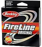 Berkley Fireline 125-Yard Fishing Line