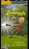 The Golden Wizard (Scrolls of Zndaria Book 1)