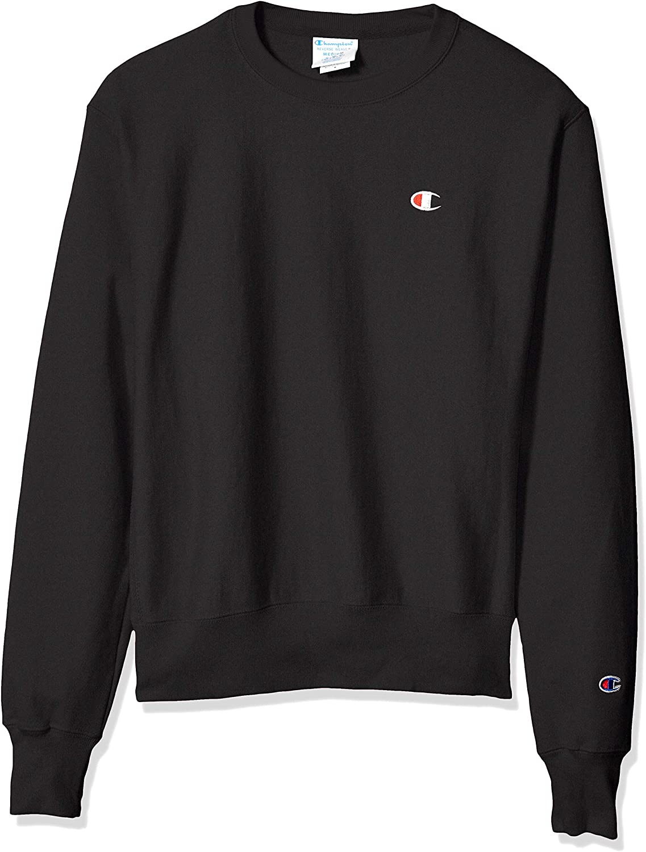 Champion LIFE Men's Reverse Weave Sweatshirt: Clothing