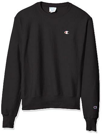 0bafaf16 Amazon.com: Champion LIFE Men's Reverse Weave Sweatshirt: Clothing