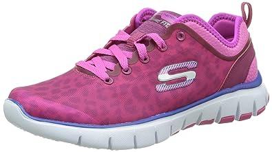 Exklusive Angebote abwechslungsreiche neueste Designs wähle echt Skechers Damen Flex Power Player Sneakers