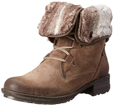 d58f4226ac6ee Amazon.com | Josef Seibel Women's Sandra 04 Winter Boot | Ankle & Bootie