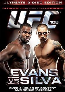 Amazon.com: UFC 106: Ortiz Vs ...