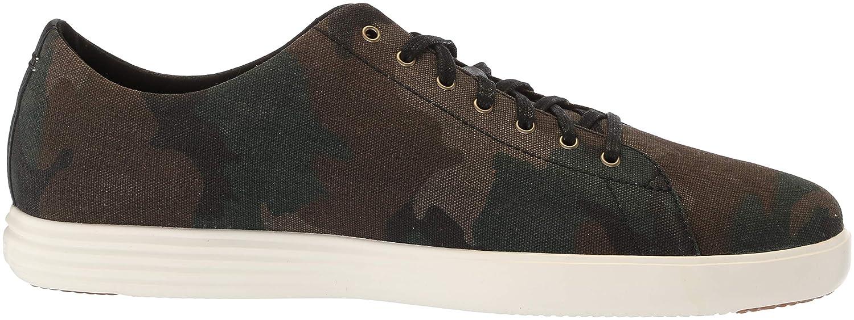 Cole-Haan-Men-039-s-Grand-Crosscourt-II-Sneaker thumbnail 7
