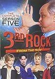3rd Rock From the Sun: Season 5 [DVD] [1996] [Region 1] [US Import] [NTSC]