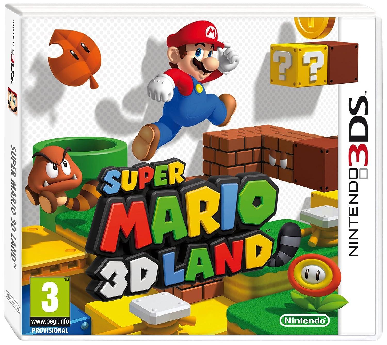 Super Mario 3D Land Amazon Jeux vidéo