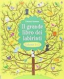 Il grande libro dei labirinti vol. 1-2