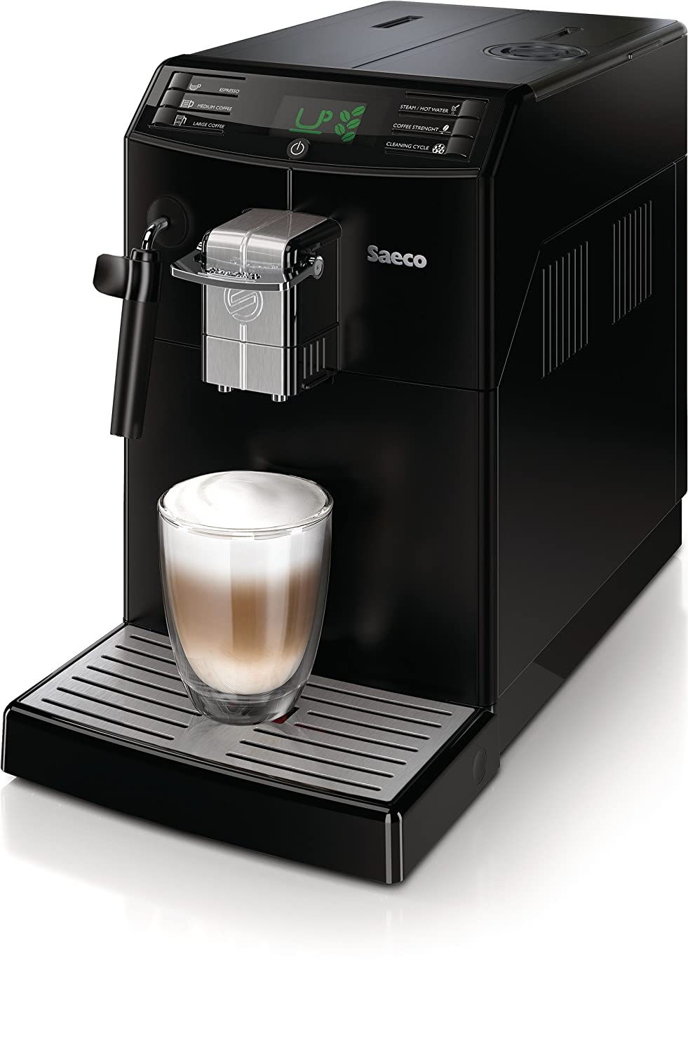 saeco coffee machine costco member only item 35 off all nespresso machines saeco moltio focus. Black Bedroom Furniture Sets. Home Design Ideas
