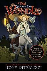 The Search for WondLa (WondLa series Book 1) Kindle Edition