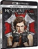Resident Evil: El Capítulo Final (4K UHD + BD) [Blu-ray]