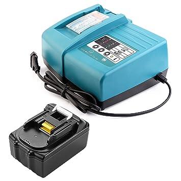 Chargeur 12V pour Radio Makita BMR102 de remplacement